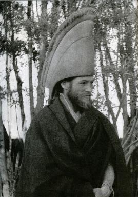 תאוס ברנארד בטיבט, 1936