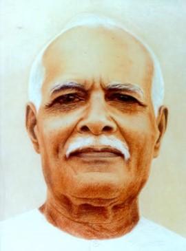 ברהמא באבא (1876-1969)