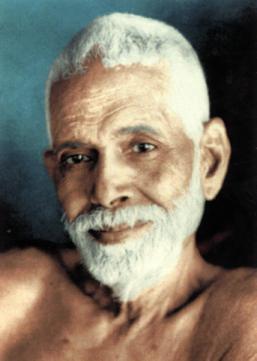 שְרִי בָּהָגְוָון רָמָאנָה מָהַארִישִי (1879-1950)