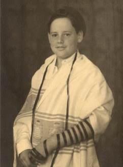 עמרם בר המצווה, 1946