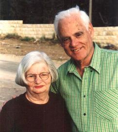 עמרם ואחותו אסתר