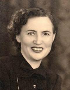דבורה בילו, אמו של עמרם