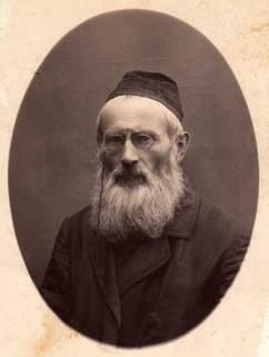 רבי יצחק מאיר